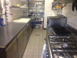 Commercial Kitchen Cleaning Ruislip