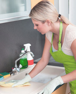 Domestic Cleaning Ruislip