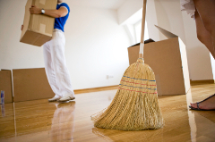 Move Out Cleaning Ruislip