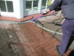 Pressure Washing Ruislip